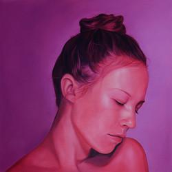 Slow moves - Jen Mann