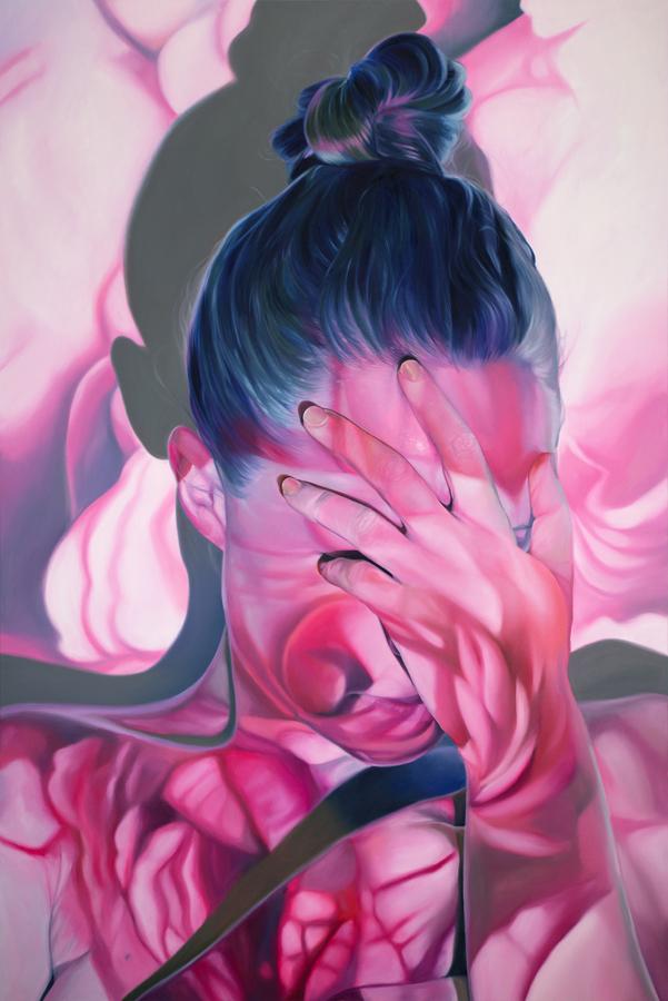Wall Flower - Jen Mann