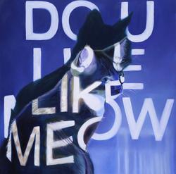 Do you like meow?- Jen Mann
