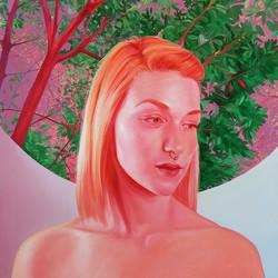 Midsummer Forest - Jen Mann