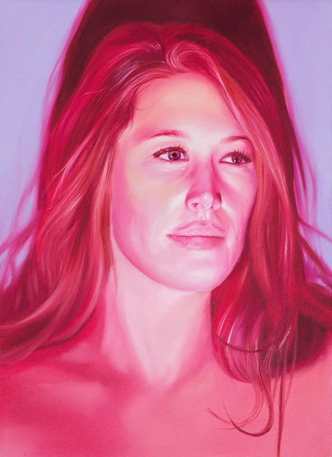 Pretty In Pink - Jen Mann