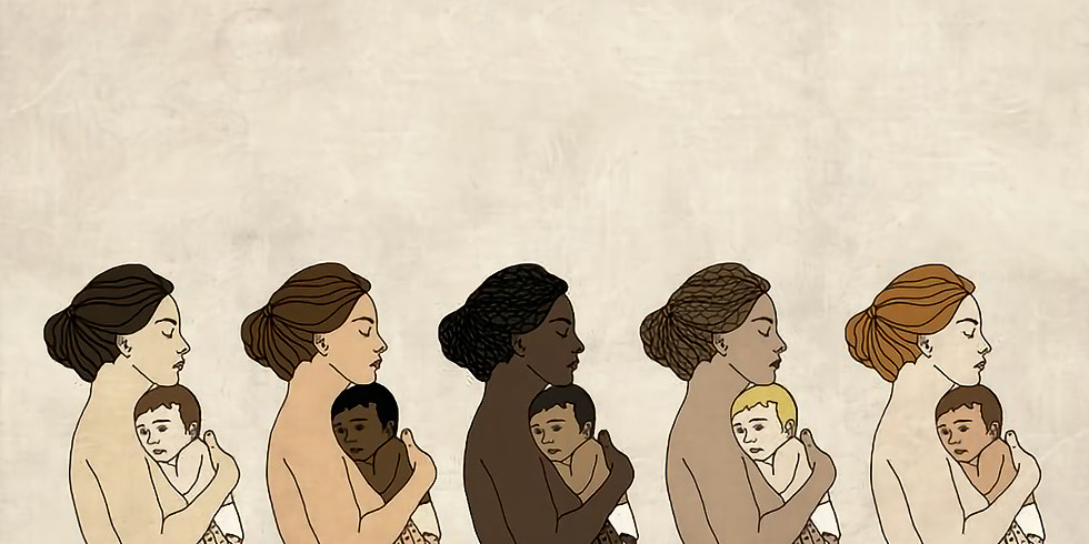 Mourning the Creation of Racial Categories
