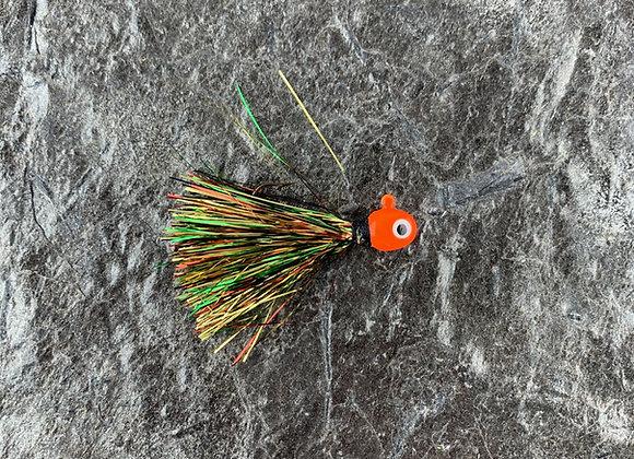 Wedgehead (Walleye) Jig 3/8 oz