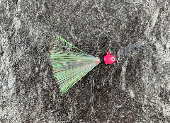 Wedgehead (Walleye) Jig 1/8 oz