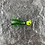 Thumbnail: Wedgehead (Walleye) Jig 1/4 oz