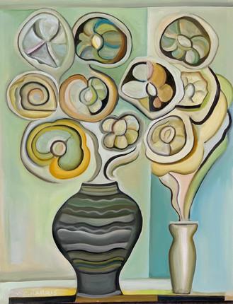 The Tunisian Vase