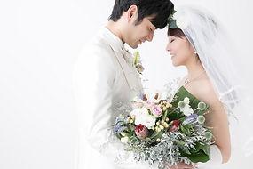 AR 結婚報告