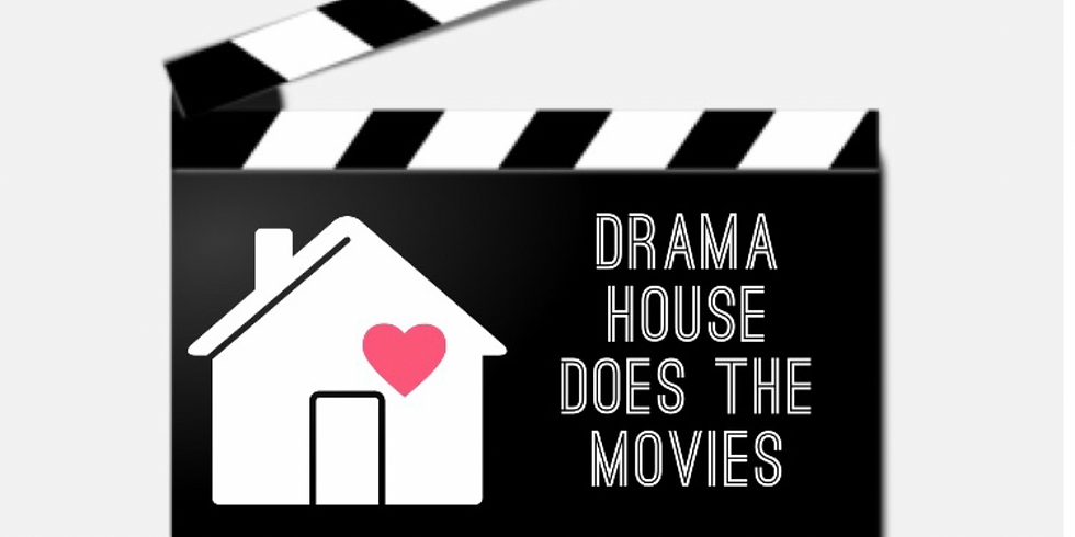 """Drama House Does Movies """"Red"""""""