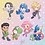 Thumbnail: Super Smash Bros. Acrylic Keychains Part 3