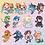 Thumbnail: Super Smash Bros. Acrylic Keychains Part 2