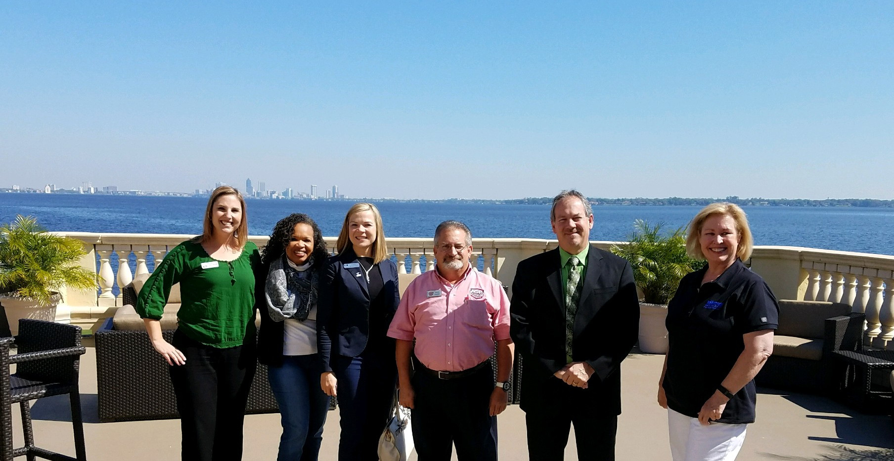 Clay-County-Chamber-members-visit-West-C