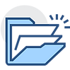 2134428 - archive documents files folder