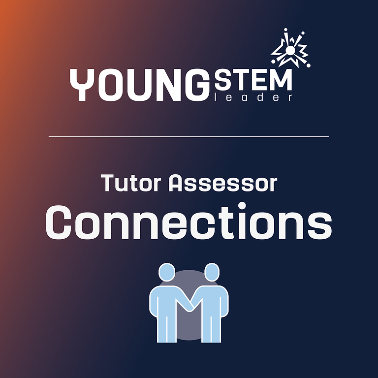 Tutor Assessor Connections: First Monday of every month 4-5pm