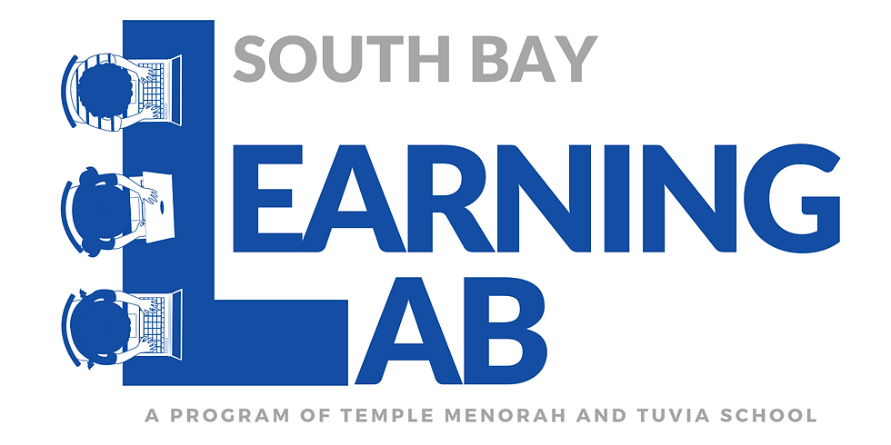 Learning Lab and Kindergarten Info Session