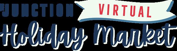Junction Holiday Market Logo (banner).pn