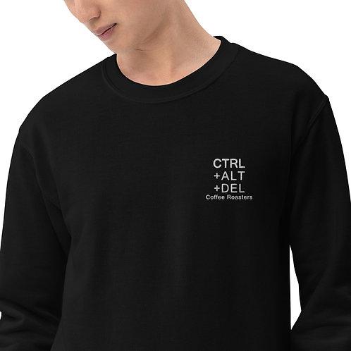 CTRL + S(weatshirt) - White Label