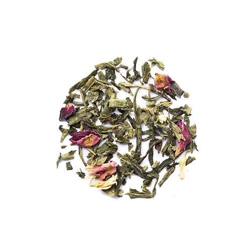 Organic Sakura Rose