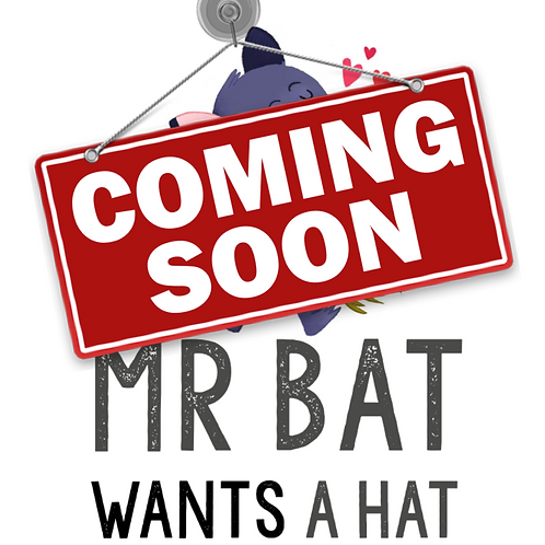 Mr Bat Wants a Hat