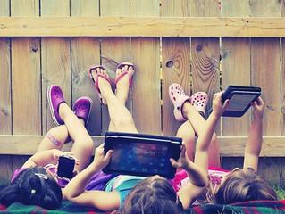 Психологический семинар: Зависимости у детей: телевизор, игры и гаджеты