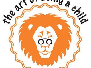 Наш новый друг Оранжевый Лев