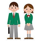 Правильная школьная форма