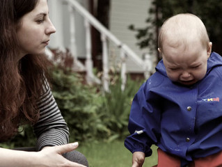 Психологический семинар: Мой ребенок до 3х лет, радости и трудности