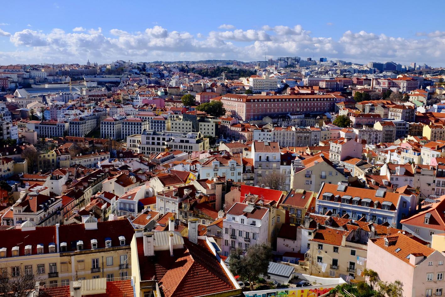 Lisboa Hilltop
