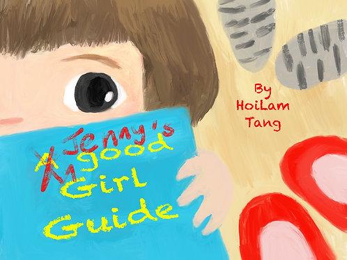 Jenny's Good Girl Guide
