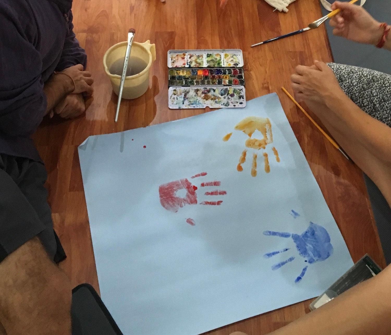 個人藝術治療 Individual Art Therapy