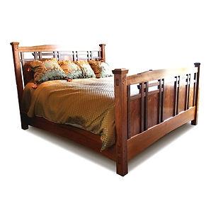 Edo Bed