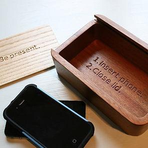 Be Present Box