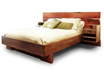 Kintsukuroi Bed