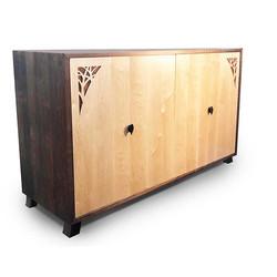Leaf Storage Sideboard