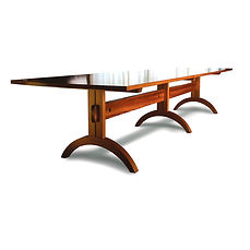 Luna Long Dining Table