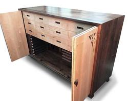 Leave Storage Sideboard
