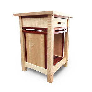 Edo Side Table
