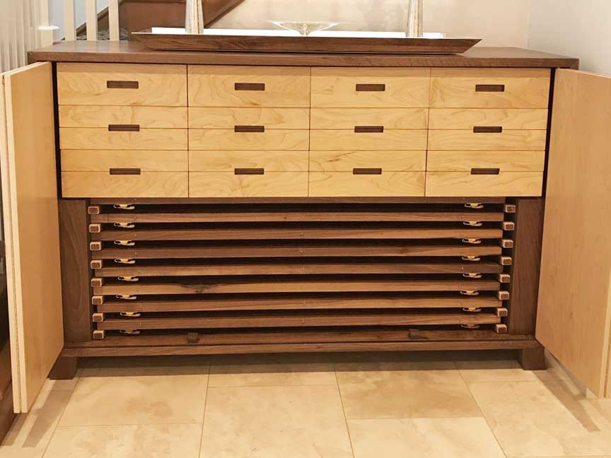 Leave Storage Sideboard