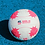 Thumbnail: Netball - White