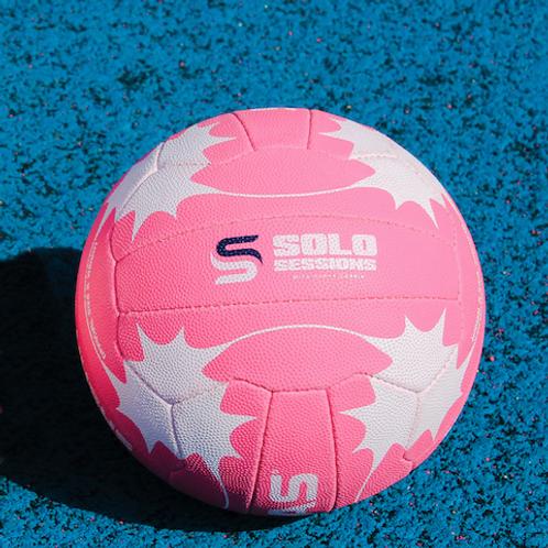 Netball - Pink