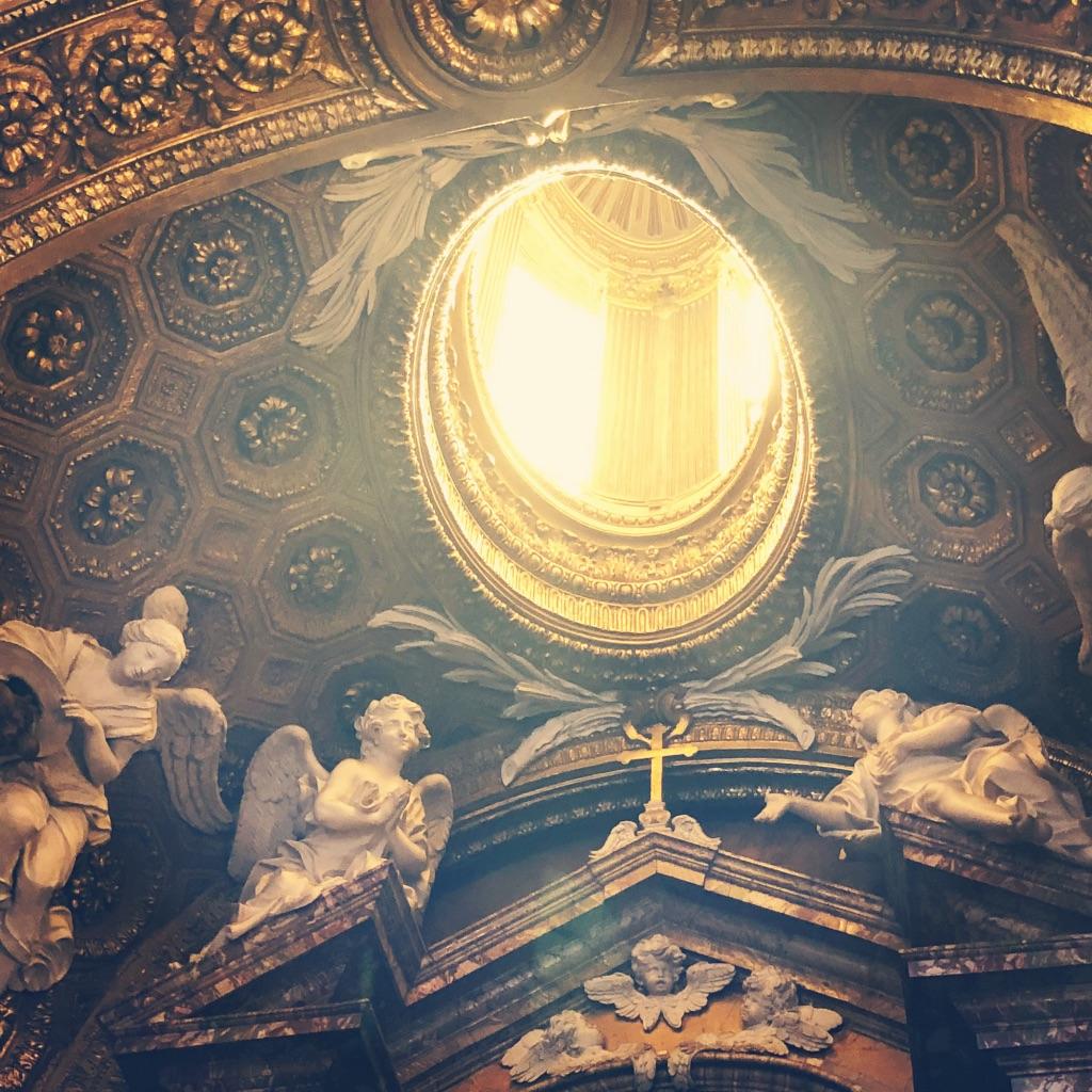 Opulent Rome