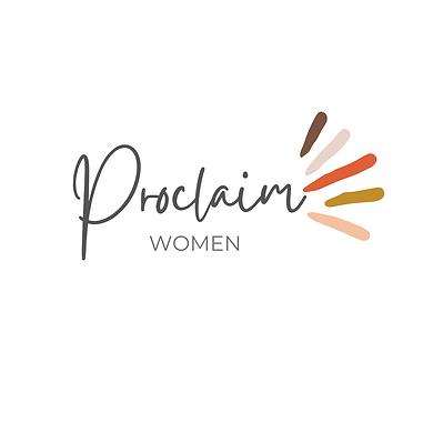Proclaim Women.png