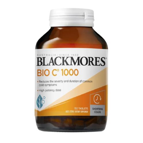 BLACKMORES - 維生素C1000 150粒