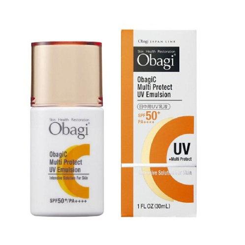 Obagi - 維他命C多效防曬乳液 SPF50+/PA++++ 30ml(平行進口貨品)