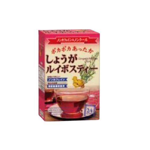 昭和製藥生薑如意寶茶3g×24包(平行進口貨)