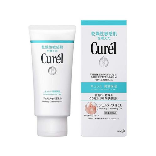 CURÉL - 深層卸妝啫喱130g (平行進口貨)