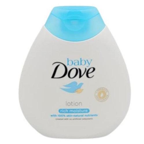 Baby Dove - 嬰兒保濕潤膚露 400ml (平行進口貨)