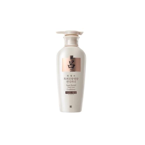 呂 - 頂級人蔘防脫髮抗衰老護髮素 400 ml (平行進口貨)