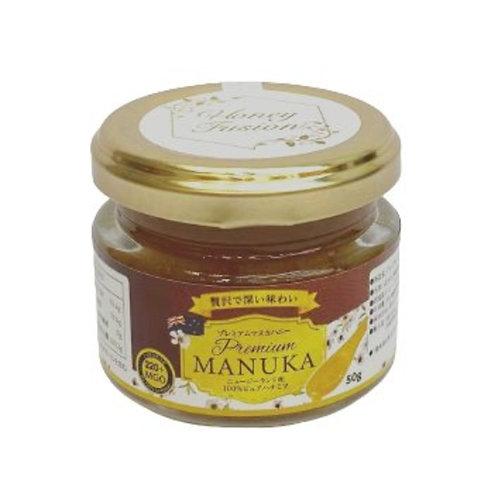 Manuka - 蜂蜜 50g (平行進口貨)