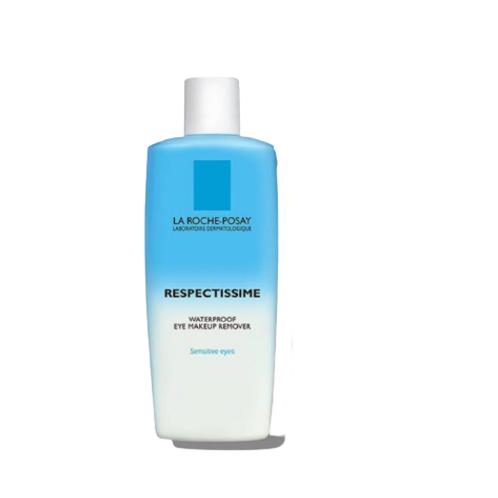 La Roche-Posay - 溫和眼部卸妝液 125ml (平行進口貨)