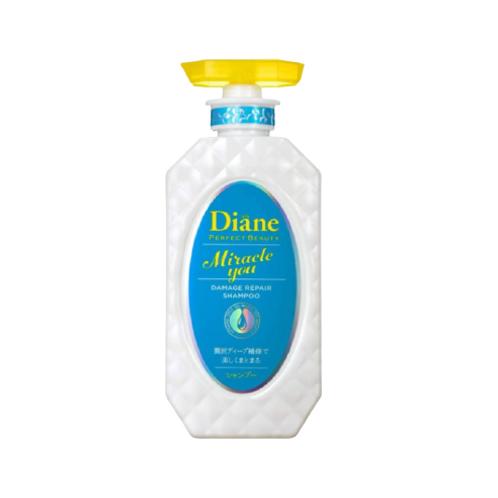 Moist Diane - 香水貴油系列染漂奇蹟修復洗髮露[平行進口]